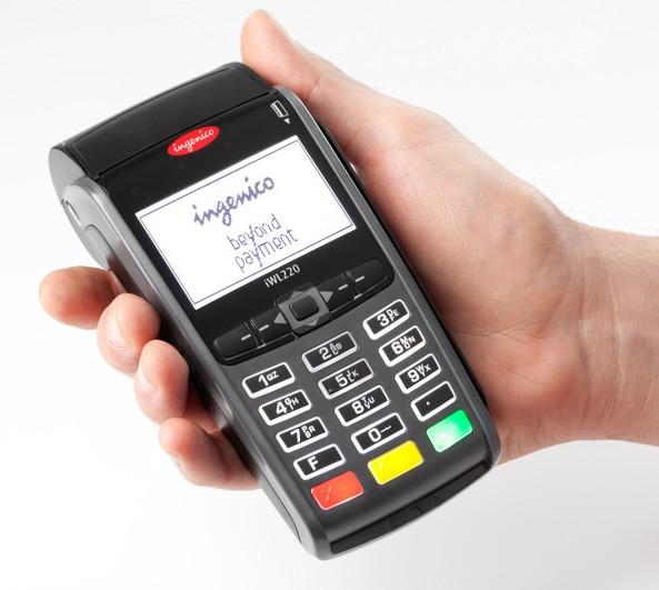 Atsiskaitymo mokėjimo kortelėmis paslauga