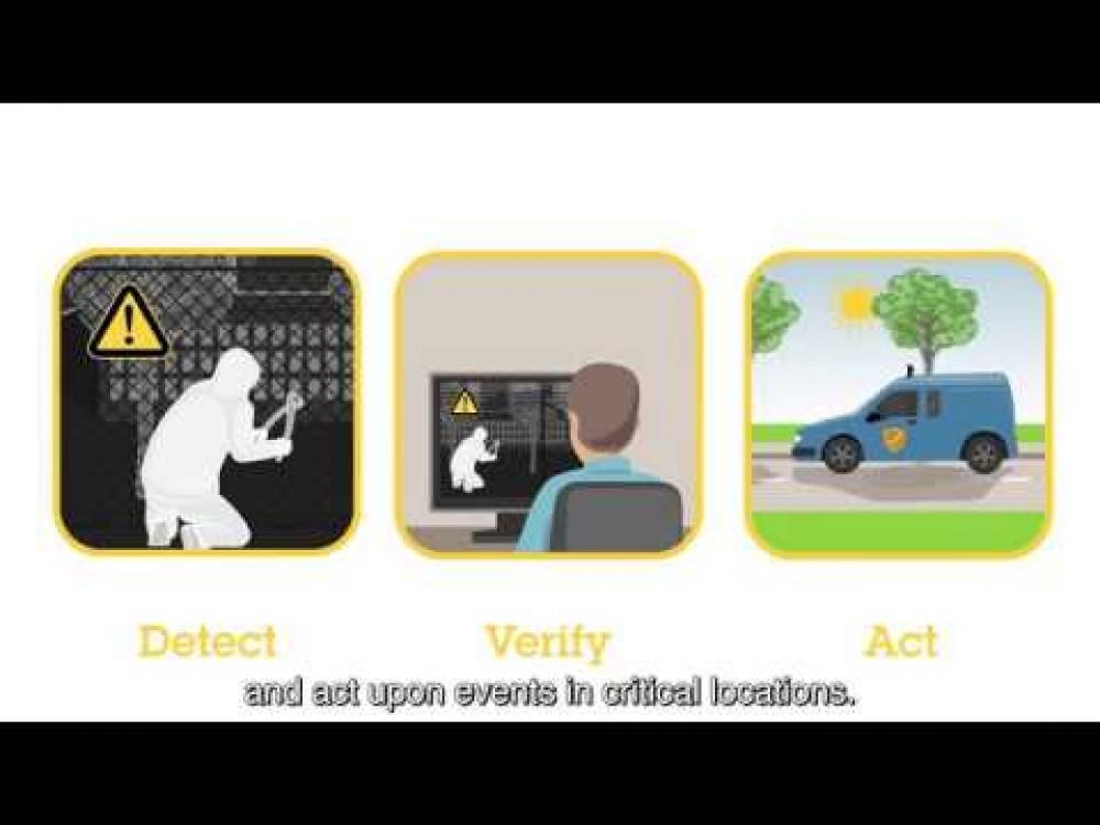 Embedded thumbnail for Šiluminės kameros - įsilaužimo identifikavimui, nepažeidžiant asmens tapatybės